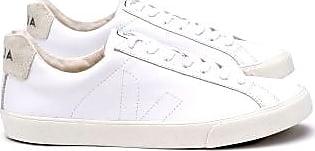 Veja Esplar Leder Extra Weiß - 36