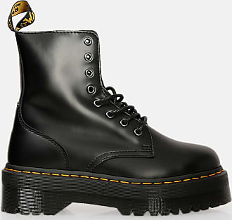 Dr. Martens 1460 8 Eye Smooth Leather Boot