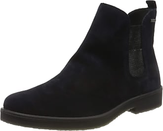 Legero Womens Soana Ankle Boots, Blue (Oceano (Blue) 83), 6.5 UK