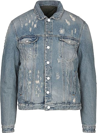 IM BRIAN JEANS - Capispalla jeans su YOOX.COM