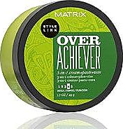 Matrix Style Link Perfect Over Achiever 3-In-1 Cream Paste Wax