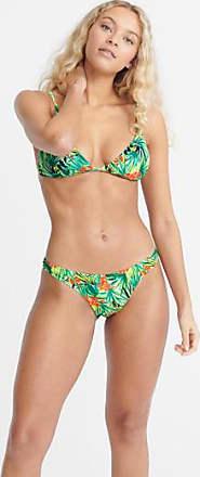 Superdry Neo Tropical Tri Bikini Top