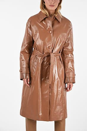 Drome Leather Coat Größe S