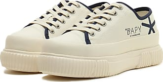 Markus Lupfer X Both Classic platform sneakers