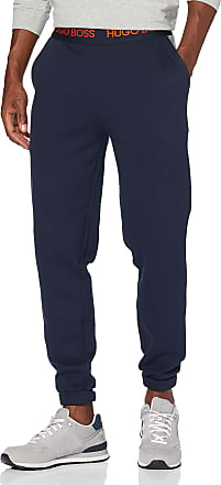 BOSS Mens Contemp Pants Sports Trousers, Blue (Dark Blue 403), 28 (Size: X-Large)