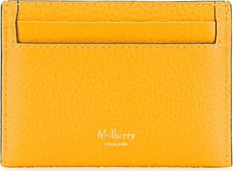 Mulberry Porta cartões Continental - Laranja