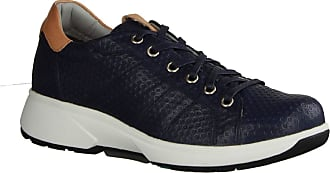 Xsensible Stretch Walker/Model: Toulouse/Navy Dark Blue/Type: 302052-220 / Womens Trainers Blue Size: 8.5 UK