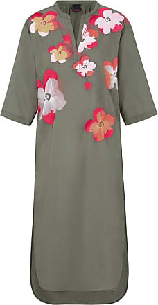 Bogner Fire + Ice Nelia Shirt dress for Women - Olive green