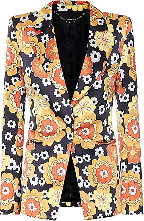 Paco Rabanne Exclusive to Mytheresa - Floral blazer