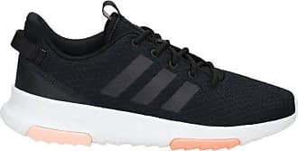 big sale e525d f72c9 adidas Cf Racer Tr Sneaker Damen, schwarz