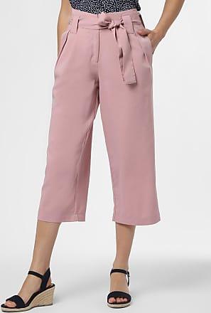 Y.A.S Damen Hose - YASLeo rosa