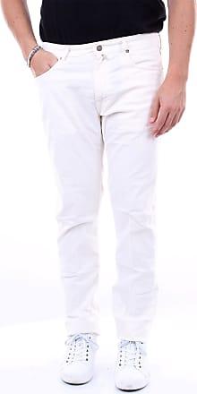 Incotex Five pockets Cream