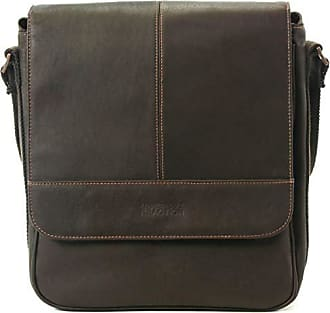 fad4355d2 Kenneth Cole Reaction Kenneth Cole Reaction Colombian Leather Single  Compartment Flapover Tablet Case, Brown
