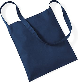 Westford Mill W/Mill Promo Sling Tote Colour=French Navy Size=O/S