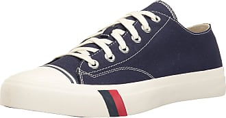 Keds Mens Royal Lo Classic Canvas Blue Size: 10.5 UK