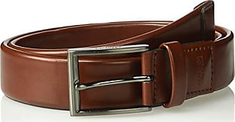 Kenneth Cole Reaction Mens Belt With Comfort Stretch,tan,42