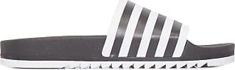 Fiever Slide Napa Stripes - Preto