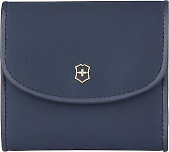 Victorinox by Swiss Army Carteira Victoria Small Items Envelope Azul - Homem - Único BR