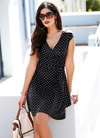 c02f76055 Preto Vestidos Curtos: 86 Produtos & com até −70% | Stylight