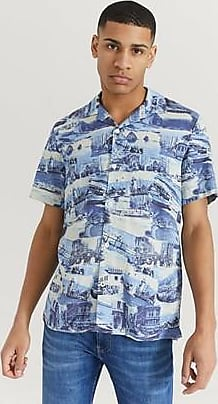 Sommerskjorter for Menn − Kjøp 1845 Produkter | Stylight