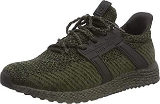 Enfiler 41518E Homme EU Bugatti Vert 47 Baskets 7100 Dark 11 3 Green 5WCxpxUZ