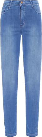 Dress To Calça Jeans Ocean - Azul