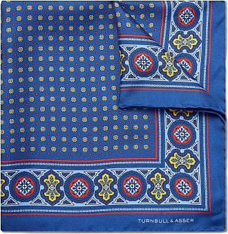 c728917b2e2dd Turnbull & Asser® Pocket Squares − Sale: at USD $100.00+ | Stylight
