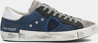 Philippe Model Sneakers - Prsx Mixage West - Blue