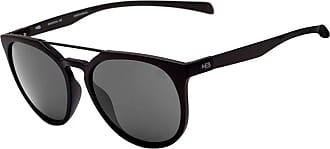 HB Óculos de Sol Hb Burnie Matte Black Carbon Fiber |gray