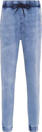 NXT LVL Calça Jogger Jeans