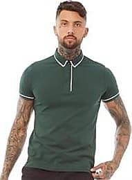 Brave Soul short sleeve jersey polo top