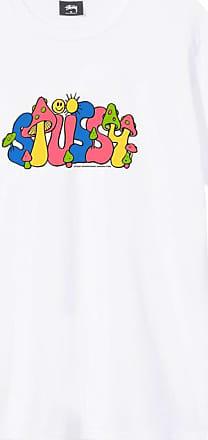 Stüssy Colorado t-shirt WHITE S