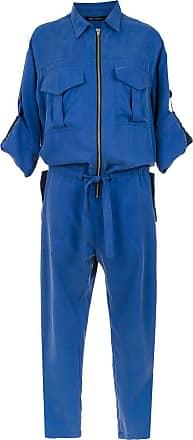 Uma Jogo swimsuit - Blue