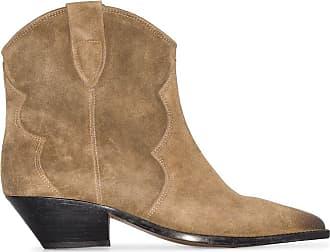 Isabel Marant Ankle boots Dewina - Neutro