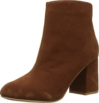 Pimkie Womens Crw18 Middleboots Ankle Boots, Brown (Camel 747A07), 5 UK