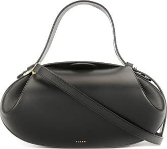 Yuzefi Loaf shoulder bag - Black