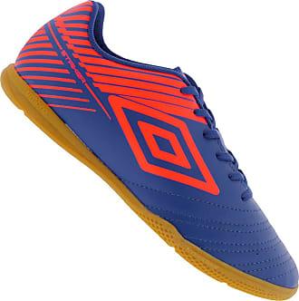 Umbro Chuteira Umbro Striker V Futsal Azul