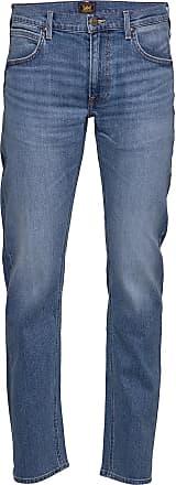 Lee Daren Zip Fly Jeans Blå Lee Jeans