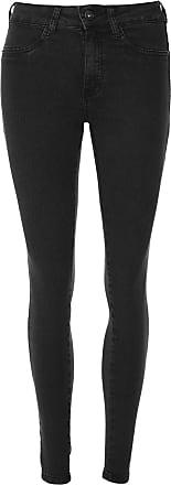 Malwee Calça Jeans Malwee Skinny Lisa Preta