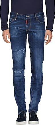 save off ec222 a1a4f Jeans da Uomo Dsquared2 | Stylight