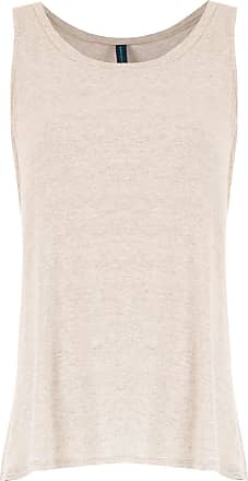 Lygia & Nanny Tomilho Dilly tank top - NEUTRALS