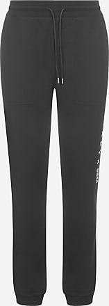 Alyx Logo cotton blend track pants - 1017 ALYX 9SM - man