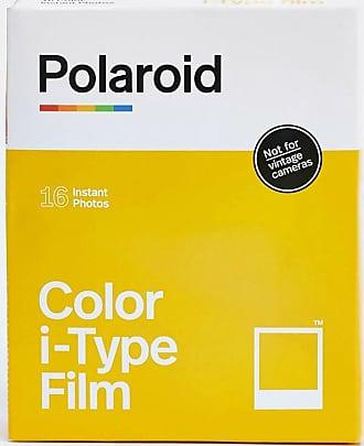 Polaroid i-Type colour film double pack-No Colour
