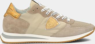 Philippe Model Sneakers - Trpx Mondial Bubble - Beige