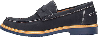 Igi & Co 31018 Loafers Men Navy, Blue 42