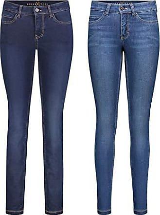 MAC Dream Skinny 2er Pack Damen Jeans in verschiedene Farbvarianten