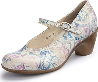 Loints Of Holland Jive buckled pumps Loints Of Holland white