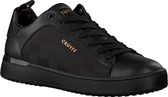 Cruyff Schwarze Cruyff Classics Sneaker Low Patio Lux