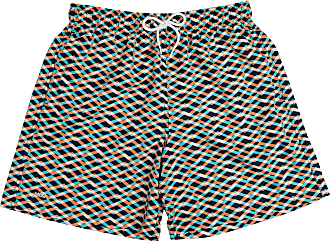 Mash Short Bermuda Estampado Liso Com Bolso Mash Moda Praia Com Elástico Verão Oferta