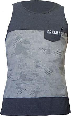 Oakley Regata Oakley Highest Camo Block Tank - Masculino cb1491250f4